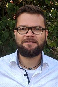 Johannes Helgert