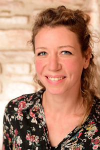 Dr. Michaela Kramer