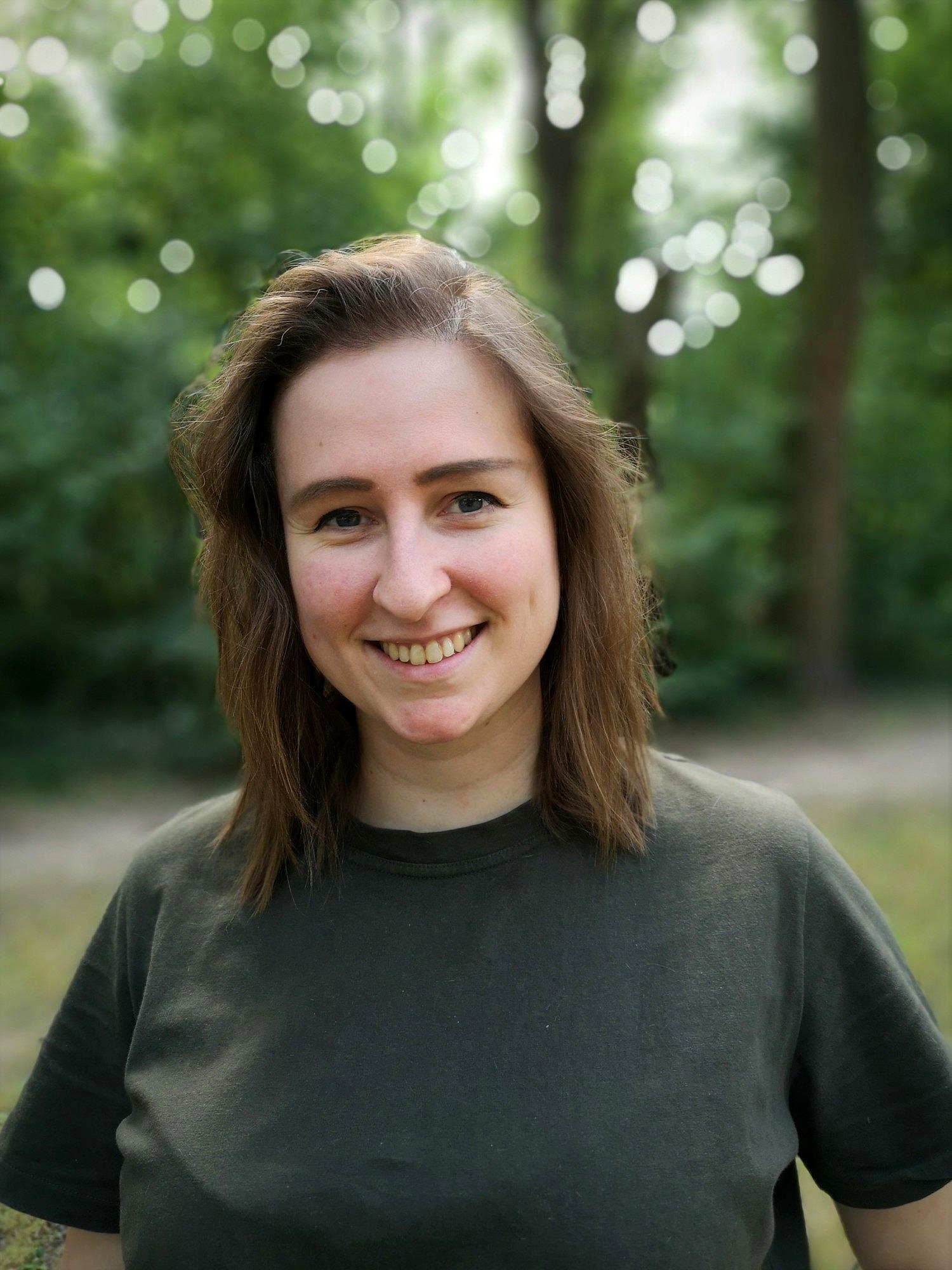 Theresa Larsen