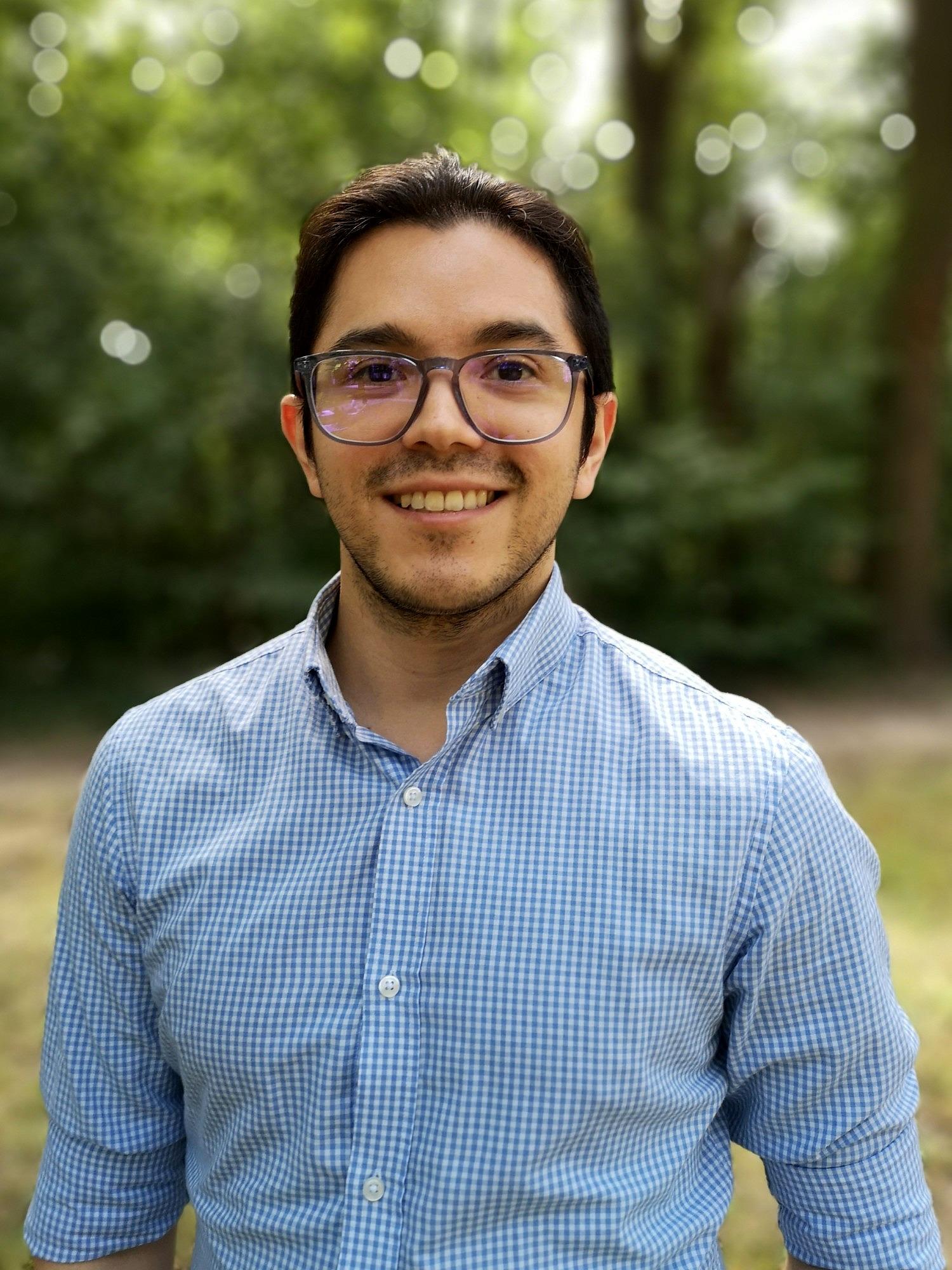 Edgar Beltran