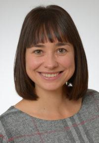 Dr. Romy Hofmann